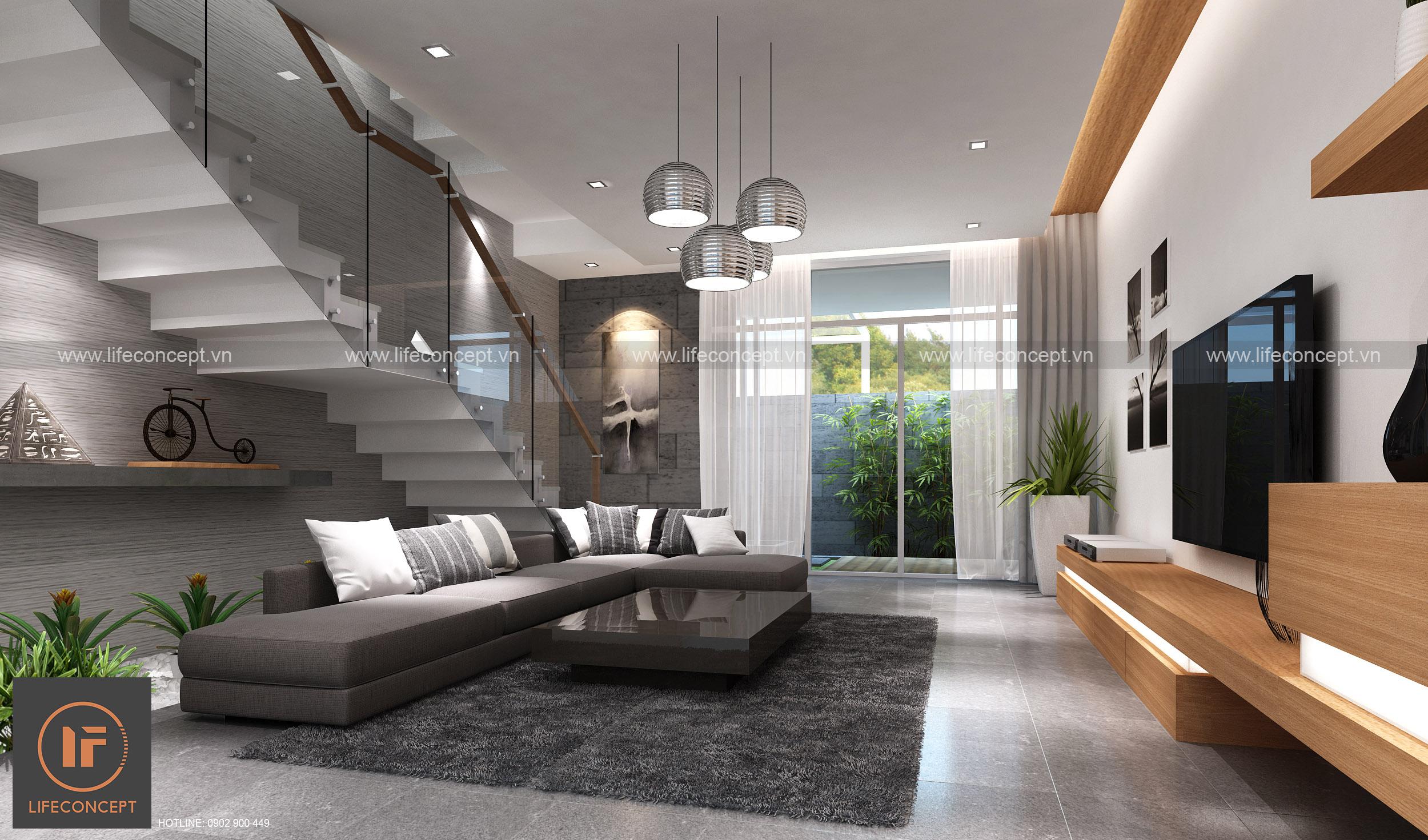 mili-residence